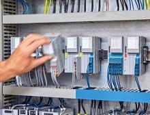 Remote I/O-System für die Ex-Zone 2