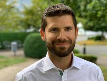 Stephan Sagebiel, Leiter Industrie Management für Prozess- und Verfahrenstechnik bei Phoenix Contact