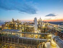 Am Produktionsstandort Rotterdam wird Akzo Nobel eine zweite Fertigungslinie errichten