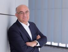 Dr. Robert Bauer, Vorsitzender des Vorstands der Sick AG