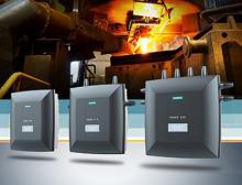 Siemens erweitert sein Portfolio der Netzwerkkomponenten