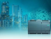 Siemens stellt mit Sitrans Cloud Connect 240 ein neues IOT Gateway für die Prozessindustrie vor
