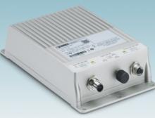 Stromversorgung Trio Power mit Schutzart IP67