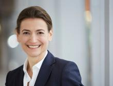 Geschäftsführerin Susan-Stefanie Breitkopf verlässt Currenta auf eigenen Wunsch