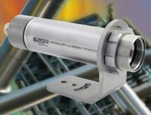 Die Baureihe Thermalert 4.0 bietet zahlreiche IR-Temperatursensoren für die automatische Prozesssteuerung und nun auch eigensichere Ausführungen für Ex-Anwendungen