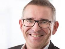 Dr. Thorsten Pötter wird Chief Digital Officer bei Samson