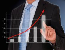 Produktion steigt um 3,7 Prozent in den ersten zehn Monaten