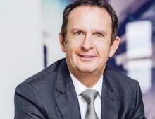 VCI Präsident Hans Van Bylen