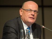 Gerd Romanowski, VCI-Geschäftsführer Technik und Umwelt