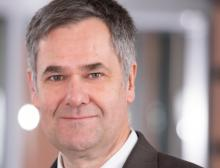 Bernhard Vendt wird zum 1. Oktober 2021 neuer Leiter des Chemieparks Marl