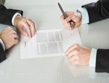 Die Vereinbarung zur Übernahme wurde am 12. August 2020 unterzeichnet