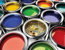 Wirkstoffe zur Topf- und Filmkonservierung von Vink Chemicals