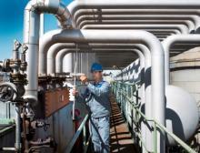 Aus Voith Industrial Services werden Leadec und Veltec