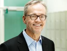 Werner Guthier, CFO Pepperl+Fuchs
