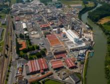 Weylchem Frankfurt ist ein Unternehmen der Fein- und Spezialchemie