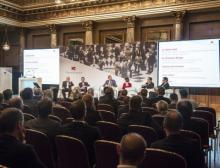 Wiesbadener Gespräche zur Sozialpolitik: Podiumsdiskussion
