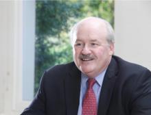Jay Whalen, President der Watson-Marlow Fluid Technology Group
