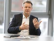 Wolfgang Rein ist der neue Geschäftsführer der Provadis Professionals
