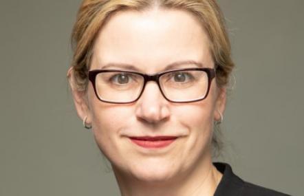 Bettina Blottko übernimmt die Leitung des Geschäftsbereichs Liquid Purification Technologies bei Lanxess