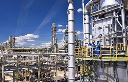 Der Verband der Chemischen Industrie (VCI) und die IG BCE informieren in einer gemeinsamen Erklärung über die aktuelle Situation