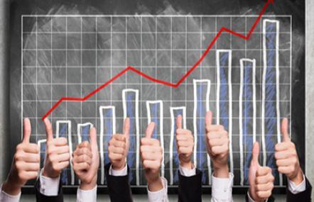 Ausblick: Aufwärtstrend setzt sich trotz zunehmender Risiken fort