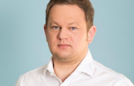 Carsten Losch neu in Knauer Geschäftsführung