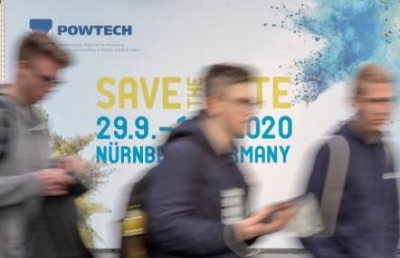Das Fachprogramm der Powtech entsteht in Zusammenarbeit mit der Arbeitsgemeinschaft für pharmazeutische Verfahrenstechnik (APV)