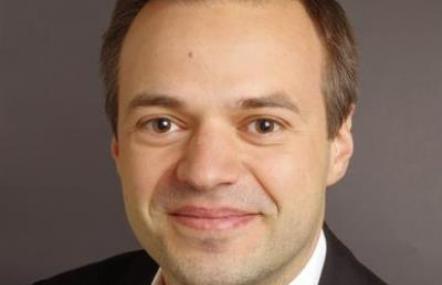 Prof. Dr. Stefan Kaluza