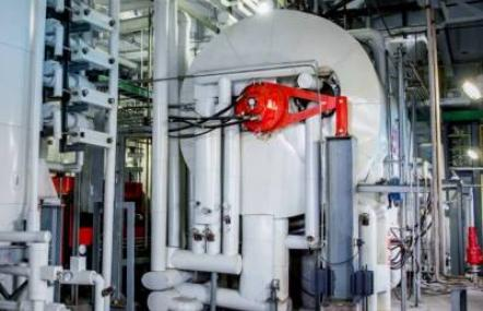 China als Wachstumsmarkt für EPC's Variplant-Technologie